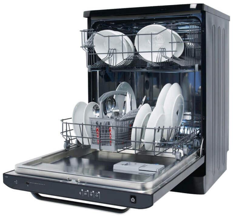 Ремонт посудомоечной машины Bosch, Electrolux, Аристон, Сименс